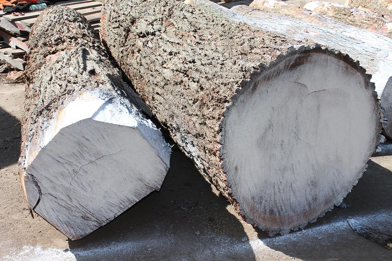 Hardwood lumber- kiln dried or shipping dry