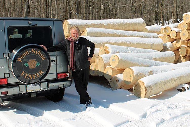 Bill-Reese-Veneer-Logs